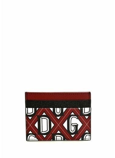 Dolce&Gabbana Cüzdan Kırmızı